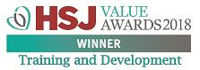HSJ award